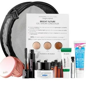 ✈Sephora Ready To Jet Set Travel Gift Set